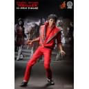 "Michael Jackson Thriller Figurine 12"""