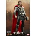 Thor - The Dark World Figurine 1/6 Hot Toys