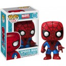 Spider-Man - Marvel Universe POP! Marvel Figurine Funko