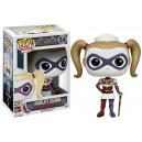 Harley Quinn POP! Heroes Figurine Funko