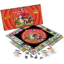 Monopoly Looney tunes Collector's Edition USAopoly