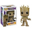 Groot POP! Marvel Figurine Funko