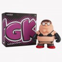 Intimate Apparel Peter Family Guy Figurine Kidrobot