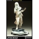 Snowtrooper Premium Format Statue Sideshow