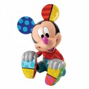 Mickey Mouse by Britto Big Statue Enesco