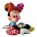 Minnie Mouse by Britto Big Statue Enesco