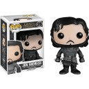 Jon Snow Castle Black POP! Game of Thrones Figurine Funko