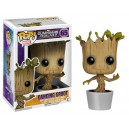 Dancing Groot POP! Marvel Figurine Funko