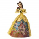 Enchanted (Belle) Disney Traditions Enesco