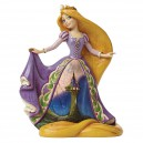Daring Heights (Raiponce) Disney Traditions Enesco