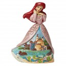 Sanctuary by the Sea (Ariel) Disney Traditions Enesco