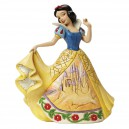 Castle in the Clouds (Blanche-Neige) Disney Traditions Enesco