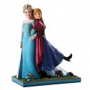 Sisters Forever (Elsa & Anna) Disney traditions Enesco