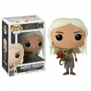 Daenerys Targaryen POP! Game of Thrones Figurine Funko