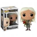 Daenerys Targaryen POP! Game of Thrones Figurine Funko