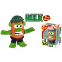 Mr. Potato Head The Incredible Hulk Pop Taters Hasbro