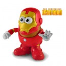 Mr. Potato Head The Invincible Iron Man Pop Taters Hasbro