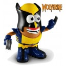 Mr. Potato Head Wolverine Pop Taters Hasbro