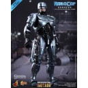 Robocop Diecast Movie Masterpiece Series Figurine 1/6 Hot Toys