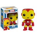 Iron Man POP! Marvel Bobble-Head Funko