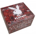 Boîte Trading Cards Playboy Edition Avril Sports Time