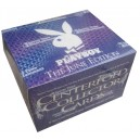 Boîte Trading Cards Playboy Edition Juin Sports Time
