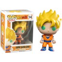 Super Saiyan Goku - Dragon Ball Z POP! Animation Figurine Funko