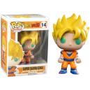 Super Saiyan Goku - Dragon Ball Z POP! Animation Figurine Funko