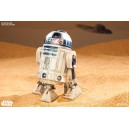 R2-D2 Deluxe Figurine 1/6 Sideshow