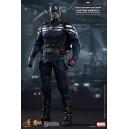 Captain America – Stealth S.T.R.I.K.E. Suit Figurine 1/6 Hot Toys