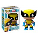 Wolverine - Marvel Universe POP! Marvel Bobbe-Head Funko