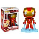 Iron Man Mark 43 - Avengers: Age of Ultron POP! Marvel Figurine Funko