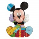 Mickey Mouse Birthday by Britto Statue 20cm Enesco