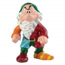 Grincheux by Britto Statue Enesco