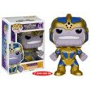 Thanos - Guardians of the Galaxy POP! Marvel Figurine Funko