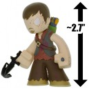 Daryl Blood Version 1/144 Mystery Minis Series 1 Figurine Funko