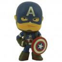 Captain America 1/12 Mystery Minis Avengers 2 Bobble-Head Figurine Funko