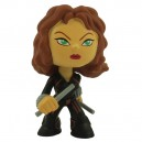 Black Widow 1/12 Mystery Minis Avengers 2 Bobble-Head Figurine Funko