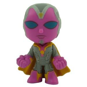 Vision 1/12 Mystery Minis Avengers 2 Bobble-Head Figurine Funko