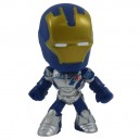 War Machine 1/12 Mystery Minis Avengers 2 Bobble-Head Figurine Funko