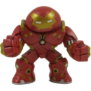 Hulkbuster 1/12 Mystery Minis Avengers 2 Bobble-Head Figurine Funko
