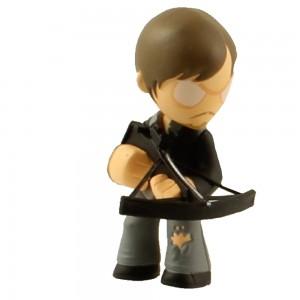 Daryl Dixon 2/24 Mystery Minis Series 2 Figurine Funko