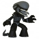 Black Alien Xenomorph 1/24 Science Fiction Mystery Minis Figurine Funko