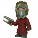 Star-Lord 1/12 Mystery Minis Guadians of the Galaxy Bobble-Head Figurine Funko
