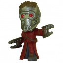 Star-Lord on Knee 1/12 Mystery Minis Guadians of the Galaxy Bobble-Head Figurine Funko