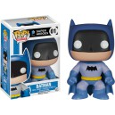 Blue Batman POP! Heroes Figurine Funko