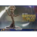 Little Groot QSS 1/4 Figurine Hot Toys