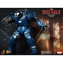 Iron Man Mark XXXVIII - Igor MMS Figurine 1/6 Hot Toys