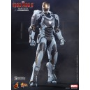 Iron Man Mark XXXIX: Starboost MMS Figurine 1/6 Hot Toys
