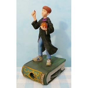 Ron Weasley Story Teller Figurine Enesco